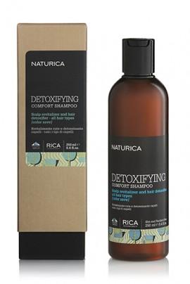 DETOXIFYING_Comfort Shampoo