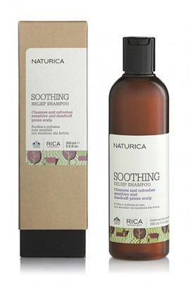SOOTHING_Relief Shampoo