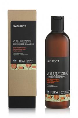 VOLUMIZING_Experience Shampoo